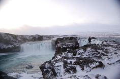 Beyond the Wall: Game of Thrones Magic in Iceland (Part 1)