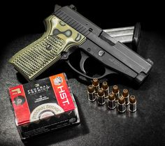 Firearms Friday - New CCW Gun: Sig P239 With Federal 9mm 150 gr Micro HST Ammunition - Imgur Find our speedloader now! http://www.amazon.com/shops/raeind