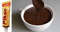 cz - doména z aukce Russian Recipes, Chocolate Fondue, Tiramisu, Dessert Recipes, Food And Drink, Pudding, Healthy, Cake, Chicken