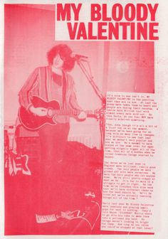 : My Bloody Valentine Punk Poster, New Poster, Poster Wall, Poster Prints, Room Posters, Band Posters, Music Posters, Photo Wall Collage, Picture Wall