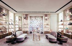 Image result for designer showrooms