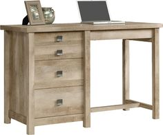 Cannery Bridge Writing Desk