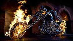 Find the best Ghost Rider Wallpaper HD on GetWallpapers. We have background pictures for you! Ghost Rider 2007, Ghost Rider Motorcycle, Ghost Rider Movie, Ghost Rider Marvel, Glynda Goodwitch, Ghost Rider Wallpaper, Orange Led Lights, Star Wars Episode 4, 1920x1200 Wallpaper