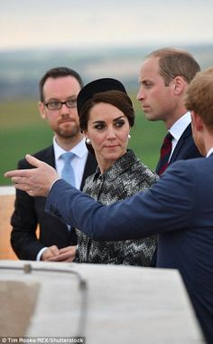 5 more ideas for your Kate Middleton board