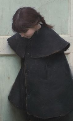 Diptyque's Crossing....: Jeremy Lipking