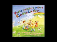 Stephen Janetzko Das Lied von der Raupe Nimmersatt Kinderlieder - YouTube