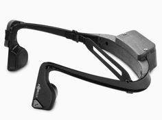 スマホ連携ヘッドセットで道案内 Microsoftが視覚障害者向けナビシステムを開発 #ObjectiveHV #WearableHV