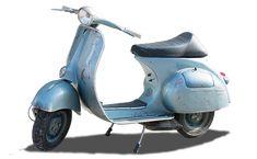 Isolated, Vintage, Vespa Free Pictures, Free Images, Car Images, Car Wheels, Motocross, Transportation, Vehicles, Free Collage, Vintage Vespa