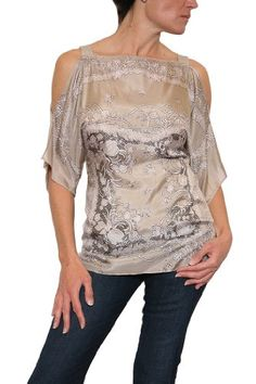 Women`s Bailey 44 Cockatoo Top in Taupe $178.20