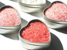 How To | Detox Rocks! Pink Himalayan Salt   Moon Bath