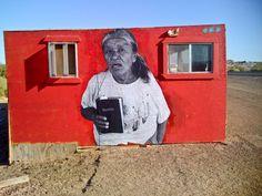 Jetsonorama - Navajo Nation
