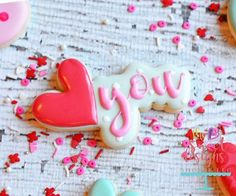 ❤️ you!  #3dcookiecutters #thesweetdesignsshoppe #valentinescookies #valentinescookiecutter  design based on purchased clipart