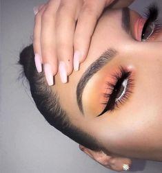 10 Ultimate Summer Makeup Trends That Are Hotter Than The Summer Days - Style Tips Makeup Trends, Makeup Inspo, Makeup Inspiration, Makeup Geek, Boho Makeup, Makeup Style, Makeup Goals, Makeup Tips, Makeup Ideas
