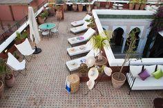 Riad Yasmine Authentic cuisine, a charming... | Luxury Accommodations