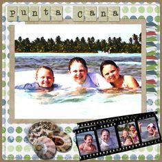 Punta Cana Page