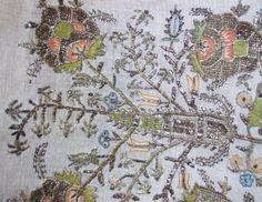 Antique-Ottoman-Turkish-Islamic-Sash-Fine-_57.jpg (1600×1236)