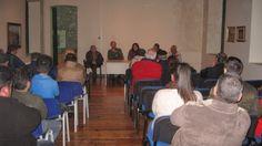 COPE Ribadesella 98.3 fm: FORO RIBADESELLA APUESTA POR CONVERTIR EN SUELO GE...