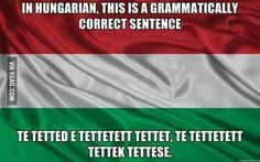 Humor in Hungarian