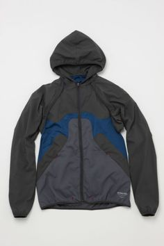 Nike x Undercover Gyakusou   Fall/Winter '12