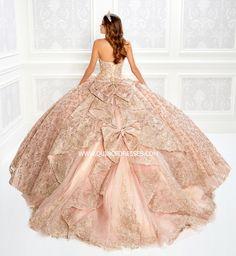 Pageant Dresses, 15 Dresses, Unique Dresses, Pretty Dresses, Rose Gold Quinceanera Dresses, Wedding Dresses, Debut Gowns, Fancy Gowns, Lace Ball Gowns