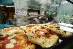 10 Best Pizzerias in Italy - Condé Nast Traveler  Di Matteo  Naples