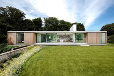 The Quest / Strom Architects   ArchDaily