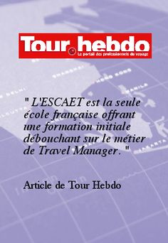 Article de Tour Hebdo