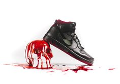 Nike-dunk-Coffin-halloween-1