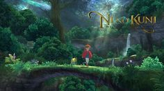 Ni No Kuni Wrath of the White Witch wallpaper hd Ni No Kuni, Studio Ghibli, Nintendo Switch News, Nintendo News, Gaming Wallpapers Hd, Tales From Earthsea, Witch Wallpaper, Incredible Film, Best Mods