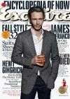 James Franco graces the August 2010 cover of Esquire Magazine as part of the promotion for the Julia Roberts vehicule EAT PRAY LO. James Franco, James 3, Franco Brothers, Raining Men, Cover Model, Well Dressed Men, Esquire, Man Crush, A Good Man