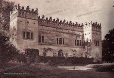 kastiel fricovce 1912 - Hľadať Googlom Worlds Largest, Notre Dame, Louvre, Art Prints, Building, Travel, Palace, Art Impressions, Viajes