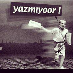 ELFony: Tarih Bunu Yazacak ! Diren Gezi Parkı
