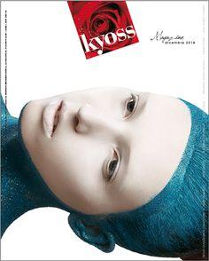 KYOSS dicembre 2014 - Mensile free press distribuito nei musei italiani e nei luoghi di arte e cultura. www.kyoss.it