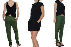 #fashion look #NikitaClothing SP13