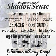 The many uses of Shadowsense! https://m.facebook.com/groups/817674095050660
