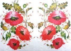 Rice Paper for Decoupage Decopatch Scrapbooking Sheet Craft Vintage Flower 2