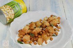 Salata calda cu conopida si naut - CAIETUL CU RETETE Cauliflower, Vegetables, Ethnic Recipes, Food, Salads, Cauliflowers, Essen, Vegetable Recipes, Meals