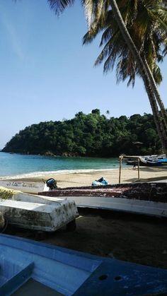 Beautiful Castara Tobago