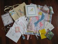 H.O.P.E Totebag for expectant CDH Parents