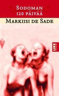 Markiisi de Sade: Sodoman 120 päivää