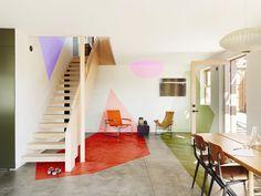 "41 Likes, 1 Comments - Vincent Serritella Artist (@vstheartist) on Instagram: ""351 #dwellresidency #art #architecture #design #dwell #vincentserritellastudio"""