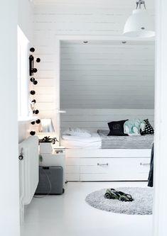 Apetyczne Wnętrze | wnętrza | design | porady : Pokój nastolatka / nastolatki
