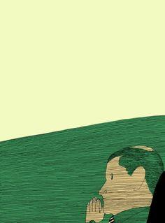 Pushwagner - Think Tank James Rosenquist, Claes Oldenburg, Jasper Johns, Illustration Art, Illustrations, Colour Pallete, Hare Krishna, Art Pop, Andy Warhol