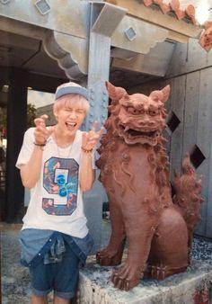 Park Jung Min Park Jung Min, Dsp Media, Asian Boys, Kpop Boy, Kpop Groups, My World, Two By Two, Lion Sculpture, Singer