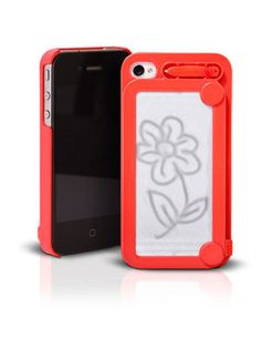 etcha sketch iPhone case