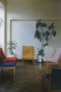WO AND WÉ - Paintings by Paul Winstanley