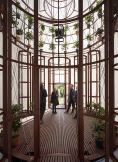El Naranjal / Lenschow & Pihlmann + Mikael Stenström | Plataforma Arquitectura