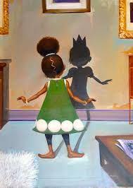 Image result for Frank Morrison cutest kidz art