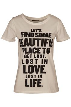 Would totally wear this!!!!
