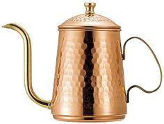 Kalita Copper Drip Kettle